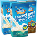 blue diamond almond breeze nut milk