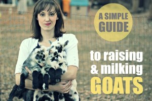 goat guide 101 - weed 'em & reap