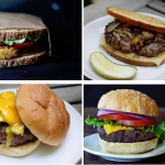 Build The Ultimate Burger For Your Fourth of July Party