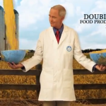 food myth busters industrial food production