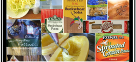 FoodBabe's Picks For Healthy Pastas